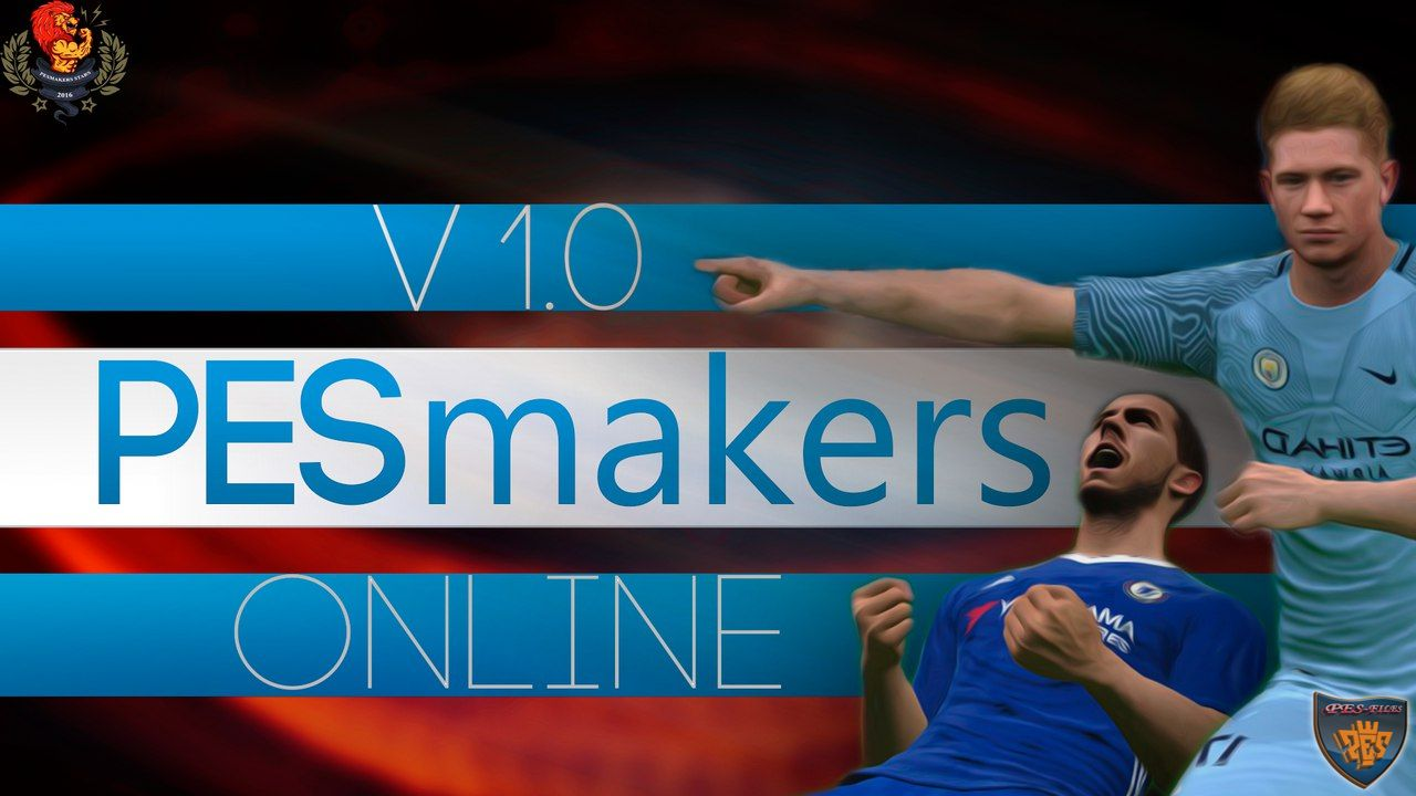Online PESmakers path v.1.0 by Splendidis