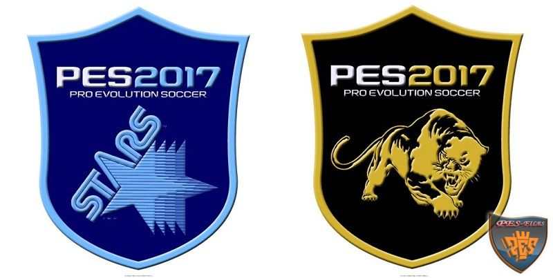 PES 2017 Classic Teams Kit by G-Style