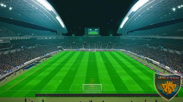 Turf PES 2017 PC Like PS4 By Ali Nabil
