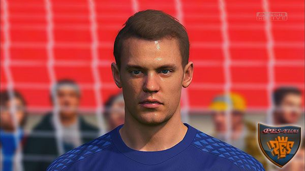 Pes 2017 Sweetfx Real HD By M.Ainul