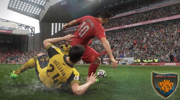 PES 2017 Fix Homeground Stadiumpack 2.2 For PTE 5.0 Update