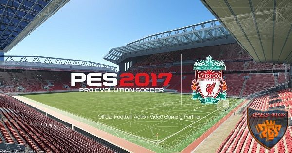 PES 2017 Fix Homeground Stadiumpack 2.2 For PTE 5.0 by peslover
