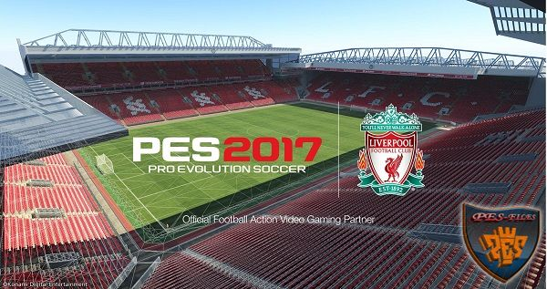 PES 2017 Stadium Unlocked For Repack Stadium