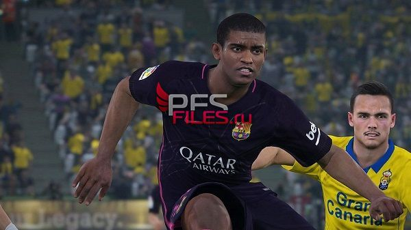 Live Update For PES 2017 от 25.05.2017
