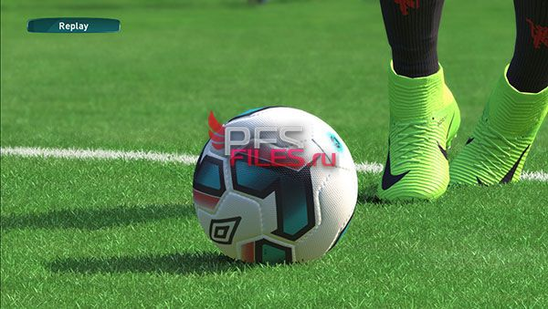 Pes 2017 Evolution Turf v2 By Sofyan Andri