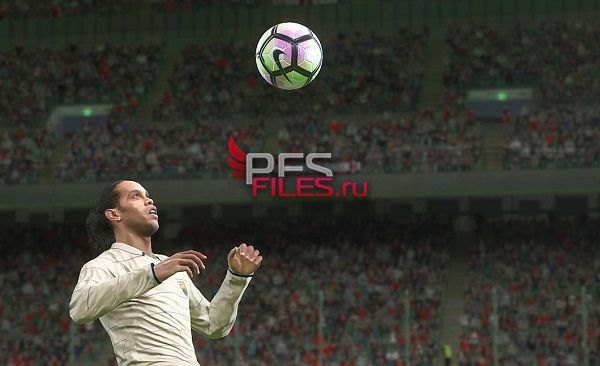 Classic Patch For PES Professionals v3.0