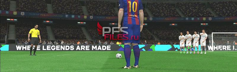 PES2018 Animated Adboard by Abid Nabawi
