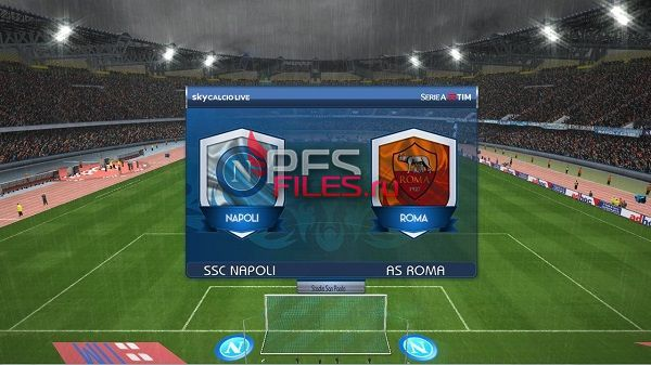 PES 2017 Scoreboards Pack by G-Style