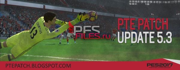PES 2017 Facepack Repack Update V3 & V3.1 for PTE Patch