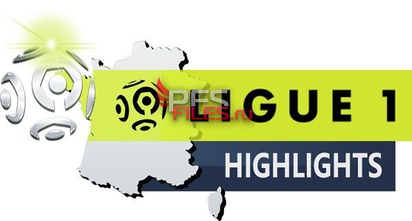 PES 2017 Scoreboard Ligue 1 by G-Style