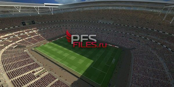 PES 2017 Stadium Pack for Stadium Server v1.3