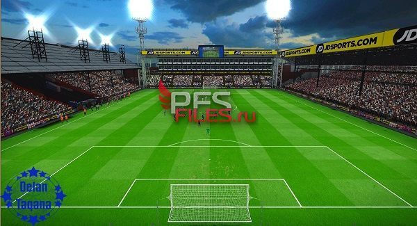 PES 2017 Next-Gen-Edition V1.1 (Update)