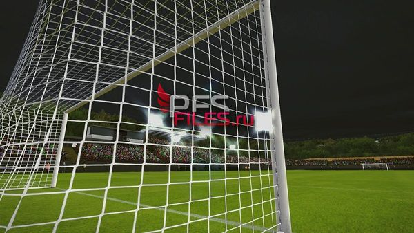 PES 2017 Stadium Package for Stadium Server v1.3