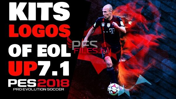 футбол 1 онлайн Update: PES 2018 InMortal PC Option File Update V7.1, патчи и моды