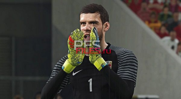 PES 2018 CL Update Reddit Patch AIO