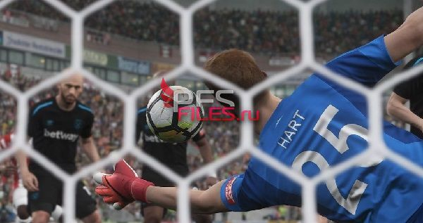 PES 2018 Fix Option File For PC (27.09.2017)