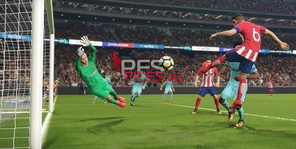 PES 2018 FootyChallenger PC OF Compilation V3.1 AIO