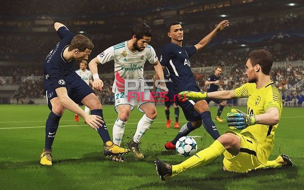 PES 2018 Option File For PC 2.0 AIO (18.10.2017) by kilay