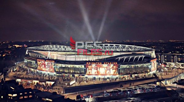 PES 2018 ADD ON v.7 For PC 2.0 AIO by kilay