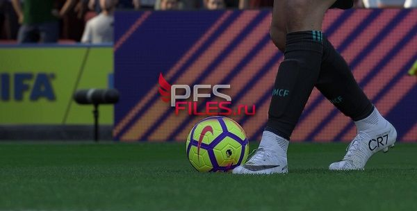 PES 2018 ADD ON v.14 For PC 3.0 AIO by kilay