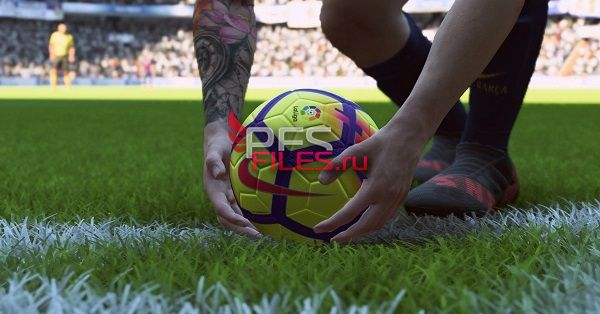 PES 2018 ADD ON v.19 For PC 3.0 AIO by kilay