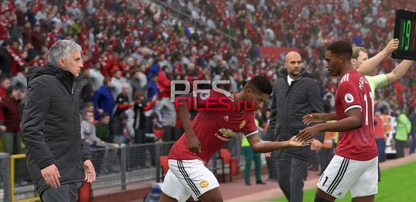 PES 2018 ADD ON v.17 For PC 3.0 AIO by kilay