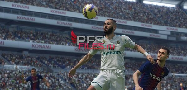 PES 2018 ADD ON v.18 For PC 3.0 AIO by kilay