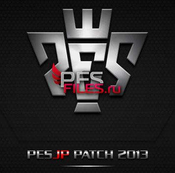 PES 2013 PESJP Patch 2013 v3.09 Ultimate + Gameplay Tool 3.35 + Addons