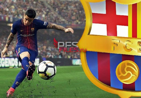 PES 2018 ADD ON v.21 For PC 3.0 AIO by kilay