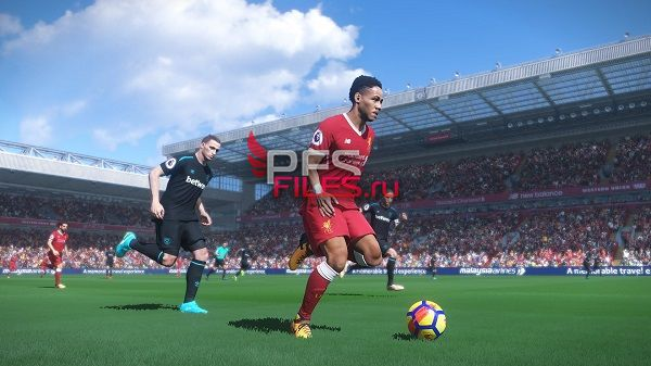 PES 2018 Color correction v3 Final by endo