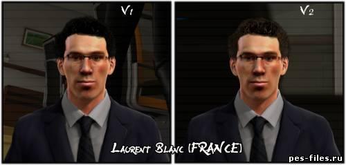 Laurent Blanc (France coach)