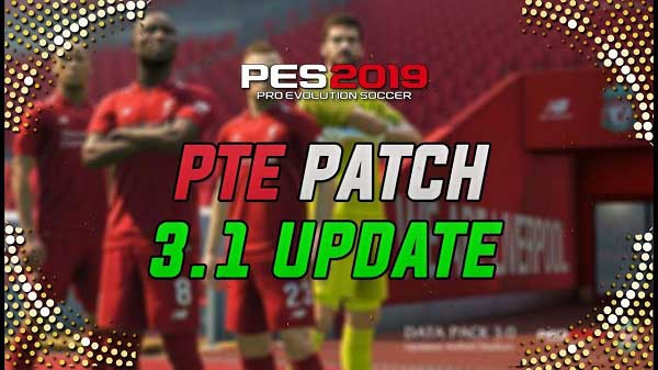 PES 2017 Winter Transfer PTE Patch 6 5 3 Unofficial (10 01 2019