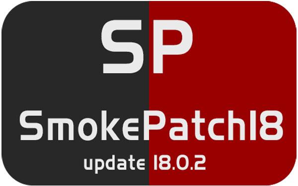 Pes 2018 Smoke Patch 18 Update V18.0.2