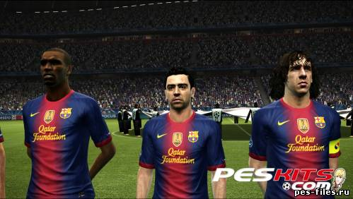 An article showing the fc barcelona kits nike Barcelonas submitted by...