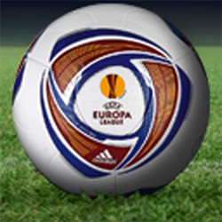 Adidas Europa League 2011 ball