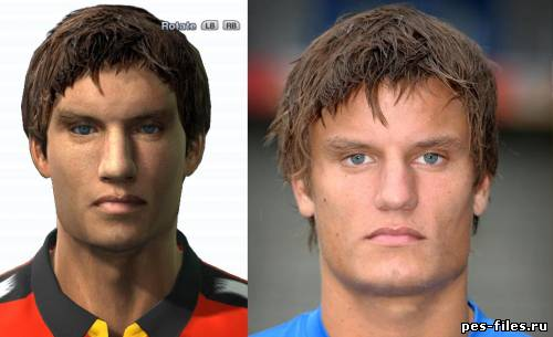 Pes 2011 Jelle Vossen Final