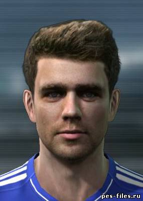 Pes 2011 Misimovic face