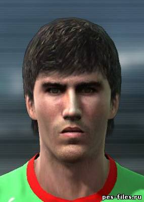 Pes 2011 Zapater face