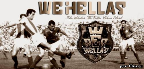 Absolute Wehellas Classic Patch v 2.0 Update