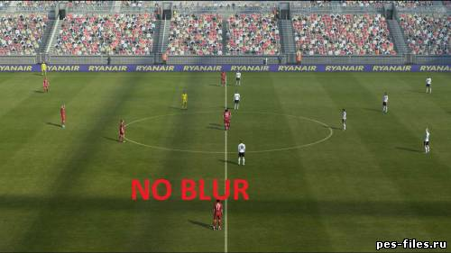Patch Disable Blur Pes 2013 Demo