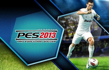 PES 2013 Demo Gameplay Patch