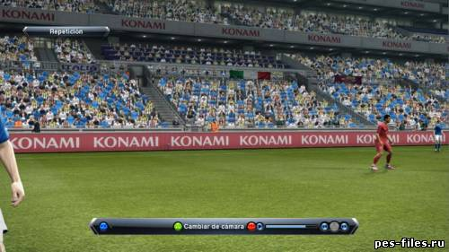 PES 2013 Supporters Banners Patch (Demo1)