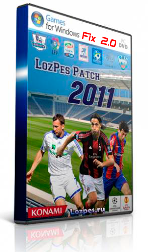Fix 2.0 for LozPes Patch 2011