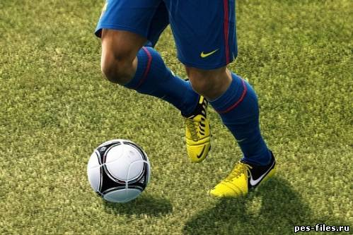 PES13 DEMO BOOTS UPDATE 1.2