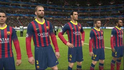 PES 2014 File Loader 1.0.2.7 full version & noDVD 1.07
