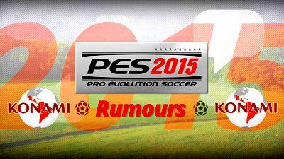 Pro Evolution Soccer 2015 - уже имеется Дата Релиза!