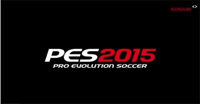 Официальный трейлер Pes 2015
