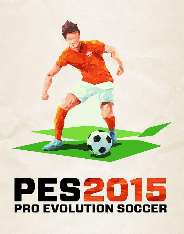 10 News Revealed for Pro Evolution Soccer 2015