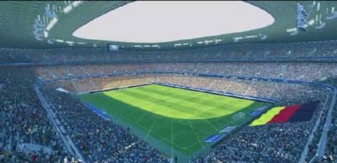 Pro Evolution Soccer трейлер от Weedens