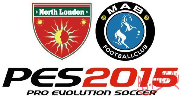 Реальные названия команд PES 2015